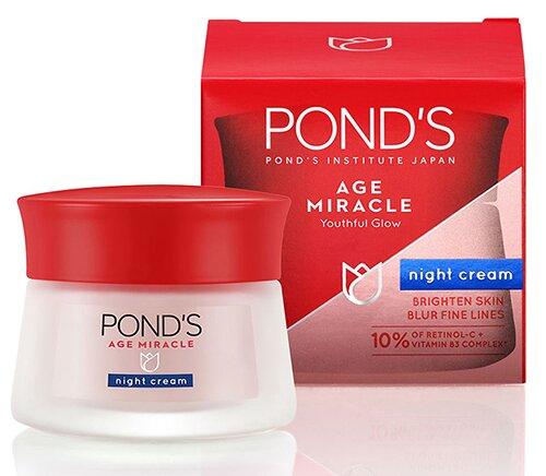 review-kem-chong-lao-hoa-ban-dem-ponds-age-miracle-night-cream