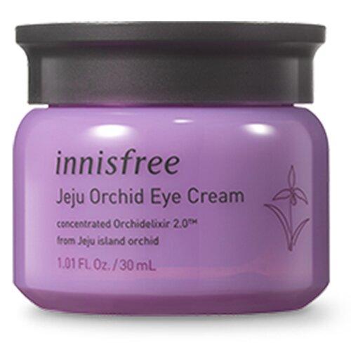 review-kem-duong-da-chong-lao-hoa-vung-mat-innisfree-jeju-orchid-eye-cream-30ml