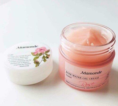 kem-duong-am-cho-da-kho-mamonde-rose-water-gel-cream
