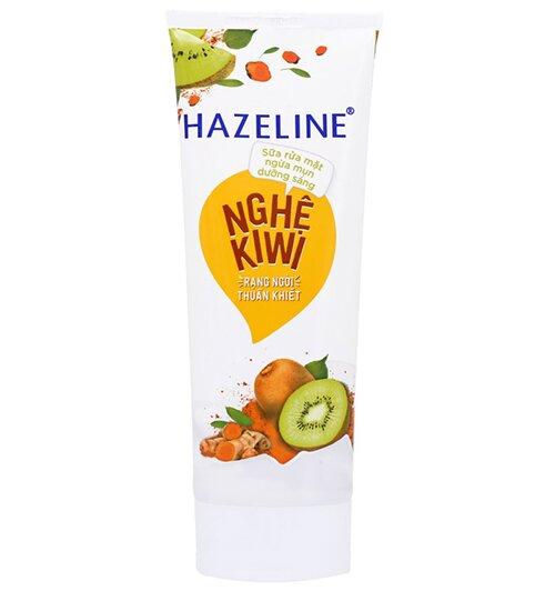sua-rua-mat-hazeline-nghe-kiwi