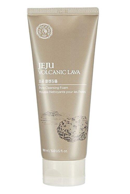 sua-rua-mat-the-face-shop-jeju-volcanic-lava-pore-cleansing-foam