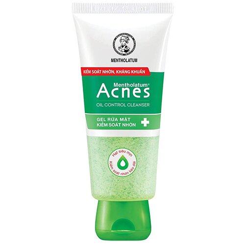 sua-rua-mat-acnes-oil-control-cleanser
