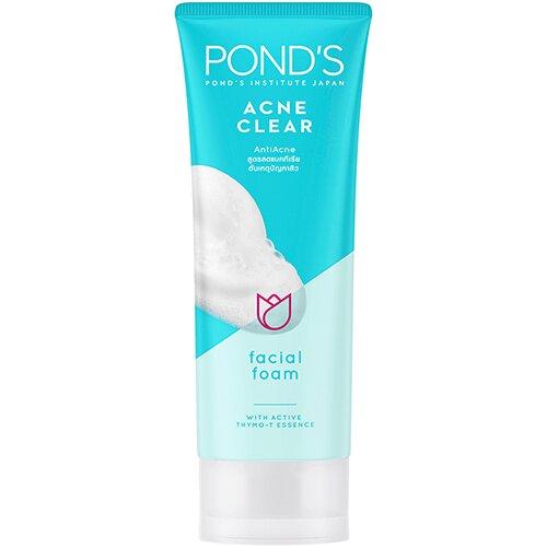 sua-rua-mat-ponds-acne-clear-facial-foam