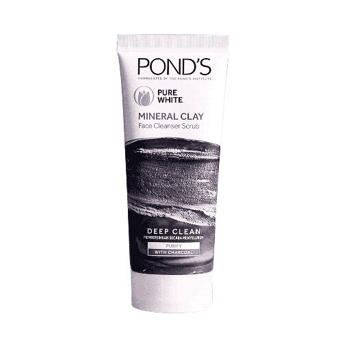 sua-rua-mat-ponds-pure-white-mineral-clay-face-cleanser-scrub