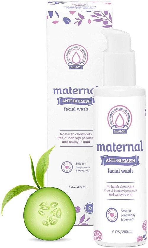 sua-rua-mat-cho-ba-bau-maternal-anti-blemish-face-wash