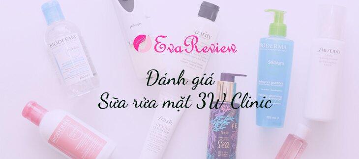 review-sua-rua-mat-3w-clinic