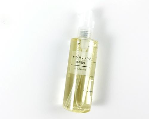 danh-gia-dau-tay-trang-muji-sensitive-cleansing-oil