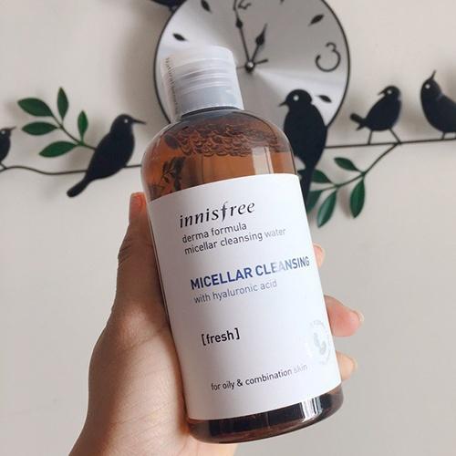 nuoc-tay-trang-innisfree-derma-formula-micellar-cleansing-water-phien-ban-fresh