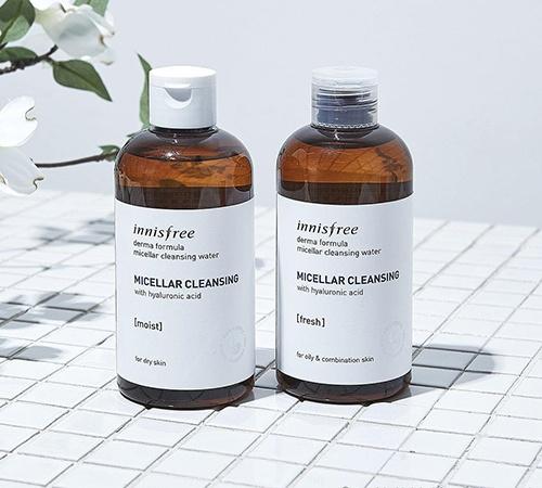 nuoc-tay-trang-innisfree-derma-formula-micellar-cleansing-water