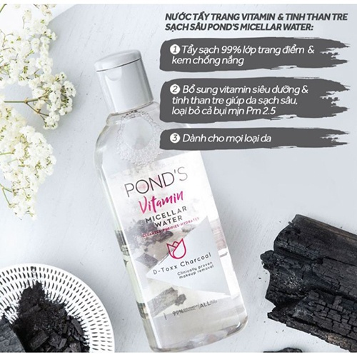 review-nuoc-tay-trang-ponds-vitamin-micellar-water-d-toxx-charcoal